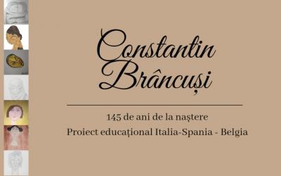 Constantin Brâncuși, 145 de ani de la naștere