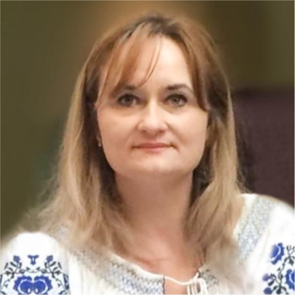 Profesoara Cristina Galan, LCCR Belgia