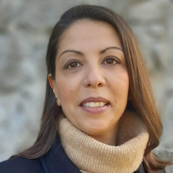 Daniela Ștefan, Profesor LCCR, Țara Bascilor, Spania
