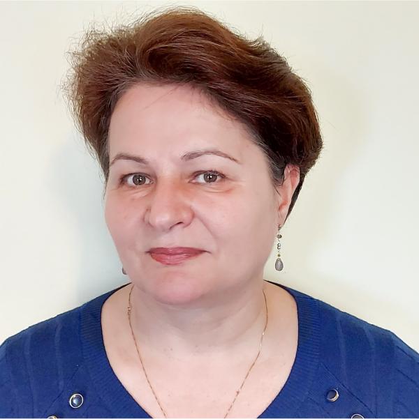 Profesoara Marcu Ioana, LCCR Italia