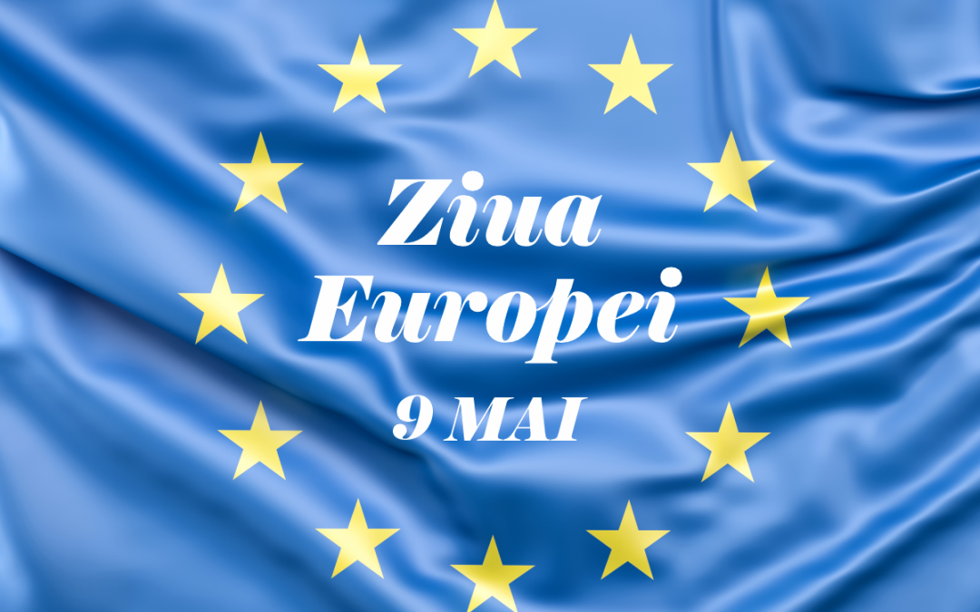 Ziua Europei, 9 mai 2021