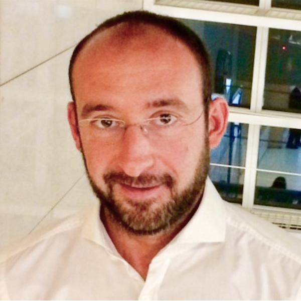 Alexandru Mardale, Profesor LCCR, Paris, Franta