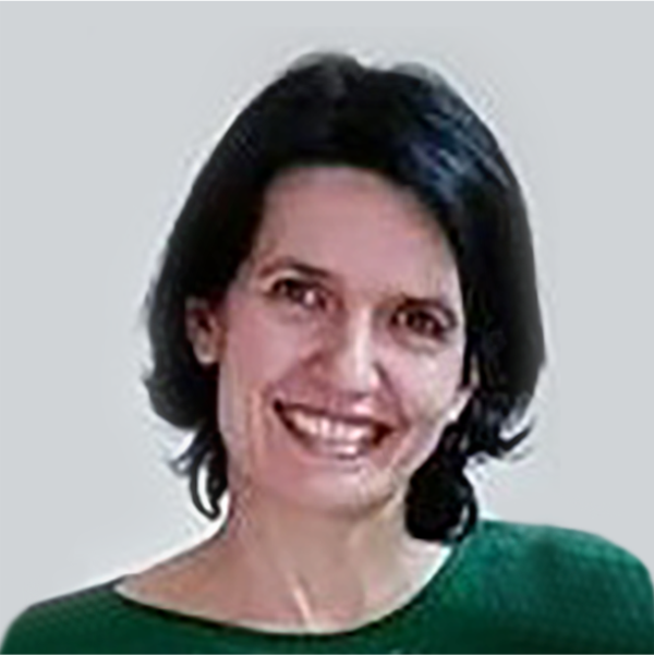 Alina Nicolae, Profesoară LCCR, Madrid, Spania