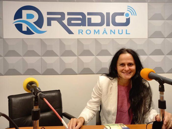 Interviu la Radio Românul – Spania