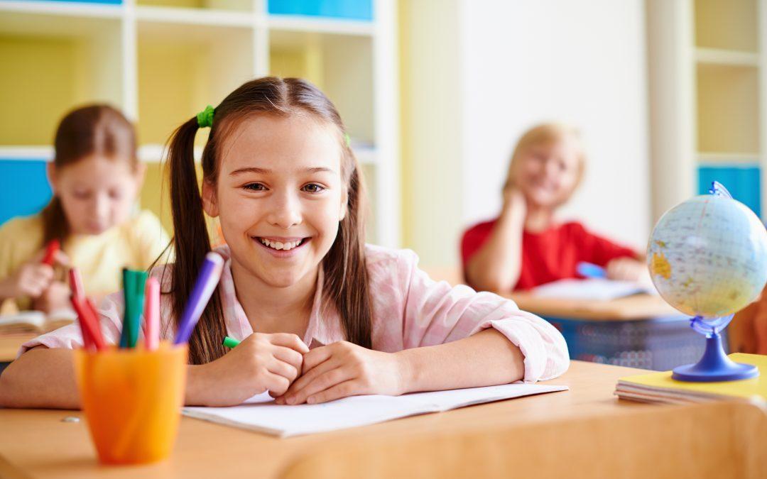 Bine ați venit în anul școlar 2021-2022!